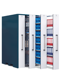 Storage cabinets series V